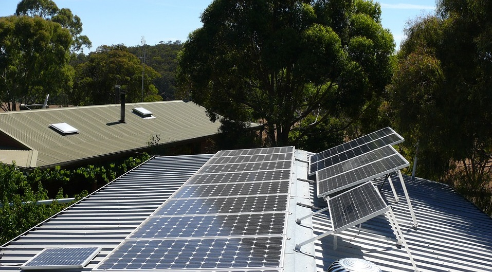 Solar Energy For Your House