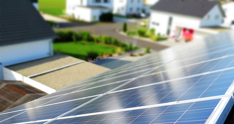 Where Do We Find Solar Energy