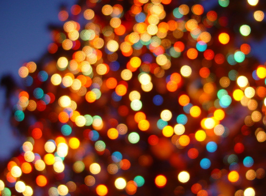 Top Reasons To Switch To Solar Christmas Lights