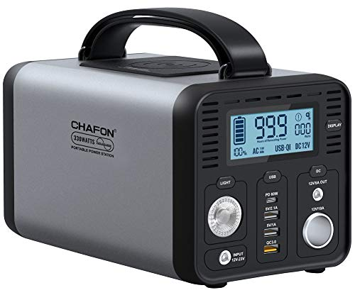 chafon portable power station cfwh lithium battery backupvw