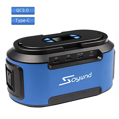 portable power station wh mah portable generator with v ac