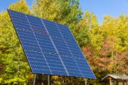 Build a DIY Off-Grid Solar PV System – 4 Basic Elements