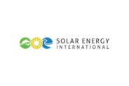 Solar Energy International (SEI)