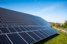 Solar Energy and the Environment