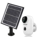 Solar Powered Security Camera Buyer's Guide: Top 8 Things You Need to Know