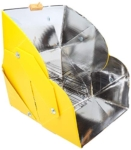 All Season Solar Cooker Camper Review