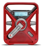 American Red Cross Weather Radio Review