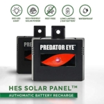 Pest Soldier Nighttime Solar Powered Animal Repeller Review