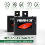 Aspectek Predator Eye Night Time Solar Powered Animal Repeller Review