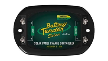 Battery Tender 5-45W Automatic Solar Controller Review
