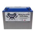 Battle Born Batteries 100 Ah LiFePO4 12 Volt Deep Cycle Battery Review