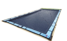 Blue Wave Bronze 8 Year In Ground Pool Winter Cover Review