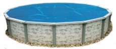 Blue Wave NS110 8-mil Solar Blanket for Round Above-Ground Pools Review
