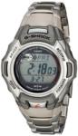Casio Men's G-Shock MTGM900DA-8CR Tough Solar Atomic Stainless Steel Sport Watch Review