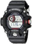 Casio Rangeman G-Shock Solar Atomic Watch Review
