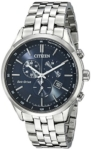 Citizen Eco-Drive Chronograph Stainless Steel Watch Review