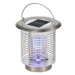 GutReise Solar Mosquitio Lamp Review