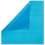 In The Swim 8 Mil Swimming Pool Solar Blanket Cover 24 Feet Round Review
