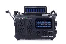 Kaito Voyager KA500IP-Red Emergency Radio Review