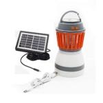 MAYSAK Camping Lantern Bug Zapper Review