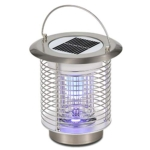 MeetUS Solar Power Mosquito Lamp Review