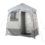 Ozark Trail Instant 2-Room Shower/Changing Shelter Outdoor Review