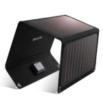 RAV Power 16W Solar Phone Charger Review