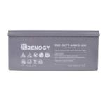 Renogy Deep Cycle AGM Battery Review