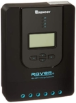 Renogy Rover 40 Amp MPPT Solar Charge Controller Battery Regulator with LCD Display Review