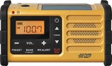 Sangean MMR-88 Weather+Alert Review