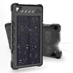 BEARTWO Ultra-Compact Solar Power Bank Review
