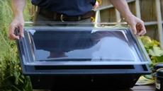 Solavore Sport Solar Oven Review