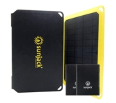 SunJack 20W Solar Charger Power Bank Review