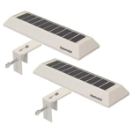 Touch of ECO Solar Gutter Lights Review