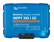 Victron Energy BlueSolar MPPT 100-Volt 50 amp Solar Charge Controller Review
