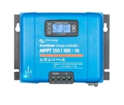 Victron SmartSolar MPPT 150|100-Tr Solar Charge Controller – 150V, 100A Review