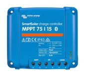 Victron SmartSolar MPPT 75/15 Solar Charge Controller review