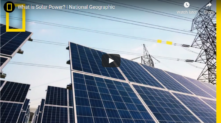 Solar Energy Video – WHAT IS SOLAR POWER?