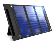 Wildtek SOURCE 21W Waterproof Portable Solar Charger Review
