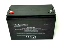 WindyNation AGM Deep Cycle Sealed Lead Acid Battery Review