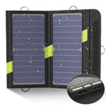 X-DRAGON Solar Charger 8-Panel Station Review