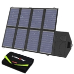 X-DRAGON 40W Solar Panel Charger Review