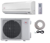 YMGI Ductless Mini Split Air Conditioner 1.5 Ton Solar Assist Review