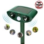 ZOVENCHI Ultrasonic Animal Pest Repeller Review